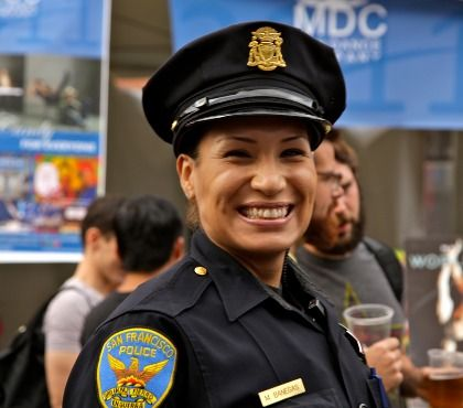 The value of positive PR for police departments | PoliceOne com