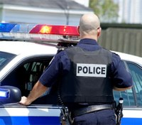 When military meets civilian law enforcement: PTSD in the police force