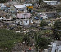Report: Hurricane Maria death toll far exceeds initial count in Puerto Rico