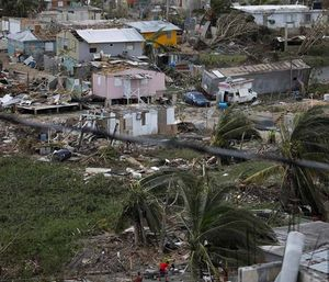 A recent report claims that well over 4,500 people in Puerto Rico died as a result of Hurricane Maria and its aftermath