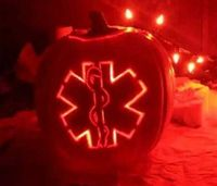 Halloween playlist: 15 spooky songs to listen to in the ambulance