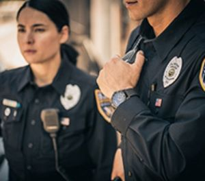 The Quiet Warrior Program is a partnership between 5.11 Tactical and PoliceOne to honor those who serve