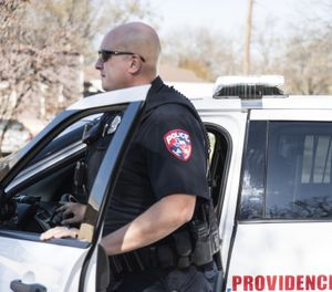 Technological progress has brought two-way radio systems into the digital realm, permitting advancements in radio technology that have made the trusty handheld into a multitasking tool of increasing capability. (Photo/PoliceOne)