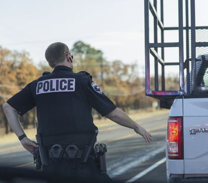 Why Project 25 radios are a law enforcement lifeline