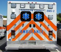 NC EMS agency hopes to convert to 12-hour shifts