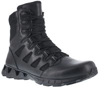 Reebok launches new line of tactical boots