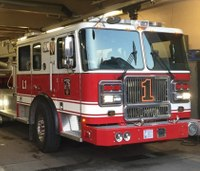 Officials: Pa. fire dept. $500K over budget