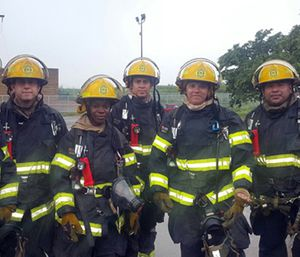 To be a successful organization in today's culture, you need to create an environment of inclusion where people feel valued and integrated into a company's mission, vision and strategy at all levels. (Photo/Philadelphia Fire Department)