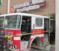 First responders hire marketing firm to help with recruitment