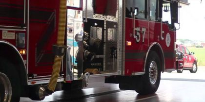 Fire truck exhaust removal: What to know before you buy