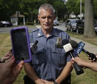 Why police agencies should embrace news media