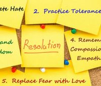 10 New Year's resolutions for paramedics
