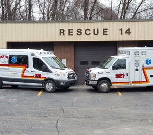 Other ambulance services in Westmoreland County are keeping a close eye on the outcomes. (Photo/ Adamsburg VFD)