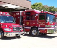 Mo. fire dept. dispute with city may result in drastic budget cuts