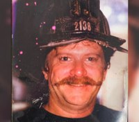 200th FDNY member dies of 9/11-related illness