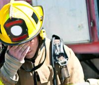 Increasing sensitivity to firefighter PTSD