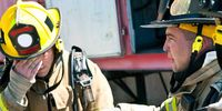 Why firefighter PTSD is like hypertension