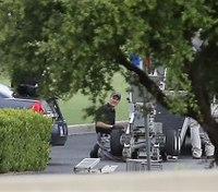 Defusing police use of 'bomb robots'