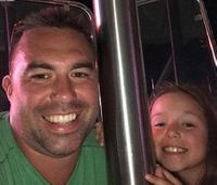 Raffle raises over $60K for fallen firefighter's daughter