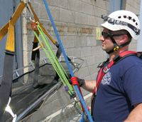 Why rope rescue teams need to embrace new technologies