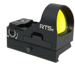 The RTS2 that is designed to be mounted on the slide or on a custom frame mount. (C-More Systems Image)