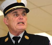 NY fire chief with 9/11-related illness readies new lawsuit