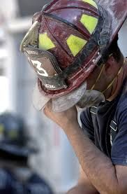Is meditation the best cure for PTSD in firefighters?