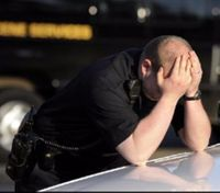 Managing police stress to strengthen relationships at home