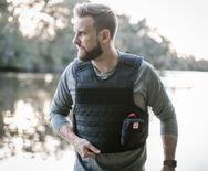 How this body armor startup created an affordable one-stop tactical vest