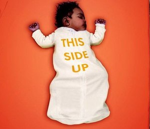 The program teaches medics and firefighters about infant safe sleep and trains them to look for potentially unsafe conditions while on routine calls. (Ohio Department of Health photo)