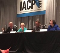 IACP Quick Take: How cops can safeguard children of arrested parents