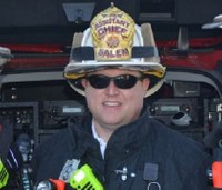NH interim fire chief steps into permanent role