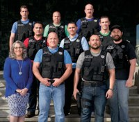 How the San Bernardino PD narcotics unit stopped a terror attack