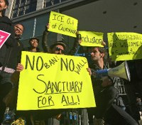 Another Calif. county backs Trump's 'sanctuary' lawsuit