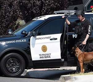In 2007, San Diego police used ILP to tackle an increase in violence tied to Asian gangs. (AP Photo/Denis Poroy)
