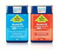 Epinephrine auto-injectors recalled after malfunction reports
