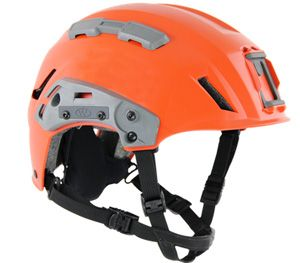 EXFIL SAR Tactical helmet (Photo courtesy of Team Wendy)