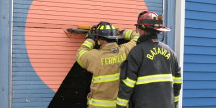 Fire operations: How to pick the right saw blades