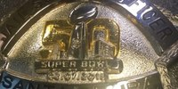 SF fire chief says 'no' to Super Bowl 50 badges