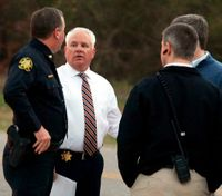 Sheriff: SC deputy pinned down by gunfire bargained for time
