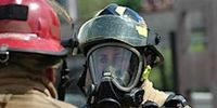 Firefighter SCBA, PASS changes for NFPA 1981, 1982