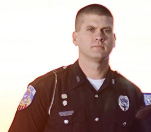 Officer Scotty Hamilton was killed in March. (Photo/Officer Down Memorial Page)