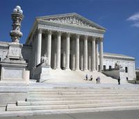 Supreme Court tackles police cell phone searches