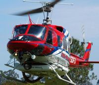 San Diego paying $442K to helicopter medics to settle overtime lawsuits