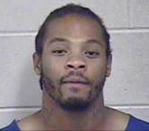 Pictured is Sean A. Sykes Jr. (Photo/Jackson County Detention Center)