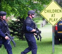 Day 6 of search for escaped killers: Investigators believe prison employee was involved