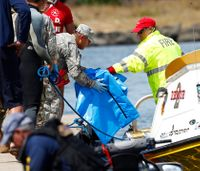 Search area expands for Army helicopter missing off Hawaii