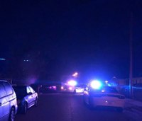 Police: Shots fired at Fla. paramedics responding to call