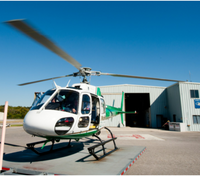 MedFlight base closure leads to primary provider change in Ala. county