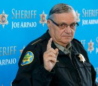 Special prosecutor appointed to defend Joe Arpaio case ruling